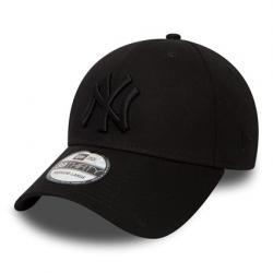 KŠILTOVKA LEAGUE ESSENTIAL 39THIRTY NEW YORK YANKEES ČERNÁ