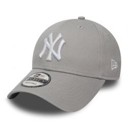 KŠILTOVKA LEAGUE ESSENTIAL 9FORTY NEW YORK YANKEES ŠEDÁ