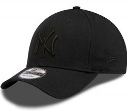 KŠILTOVKA LEAGUE ESSENTIAL 9FORTY WMNS NEW YORK YANKEES BLKBLK ČERNÁ