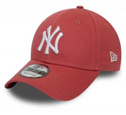 KŠILTOVKA NEW ERA LEAGUE ESSENTIAL 9FORTY NEW YORK YANKEES COR KORÁLOVÁ