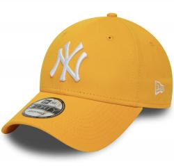 KŠILTOVKA NEW ERA LEAGUE ESSENTIAL 9FORTY NEW YORK YANKEES AGD ŽLUTÁ