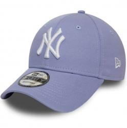 KŠILTOVKA NEW ERA WMNS LEAGUE ESSENTIAL 9FORTY NEW YORK YANKEES FIALOVÁ