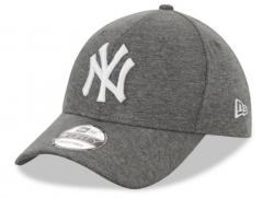 KŠILTOVKA JERSEY ESSENTIAL 9FORTY NEW YORK YANKEES GRHWHI ŠEDÁ